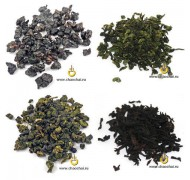 Чай зеленый Вдохновение